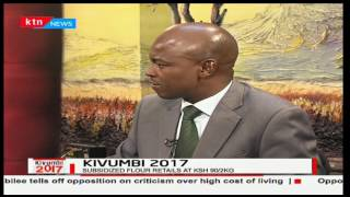 Kivumbi 2017: Politicians take part1