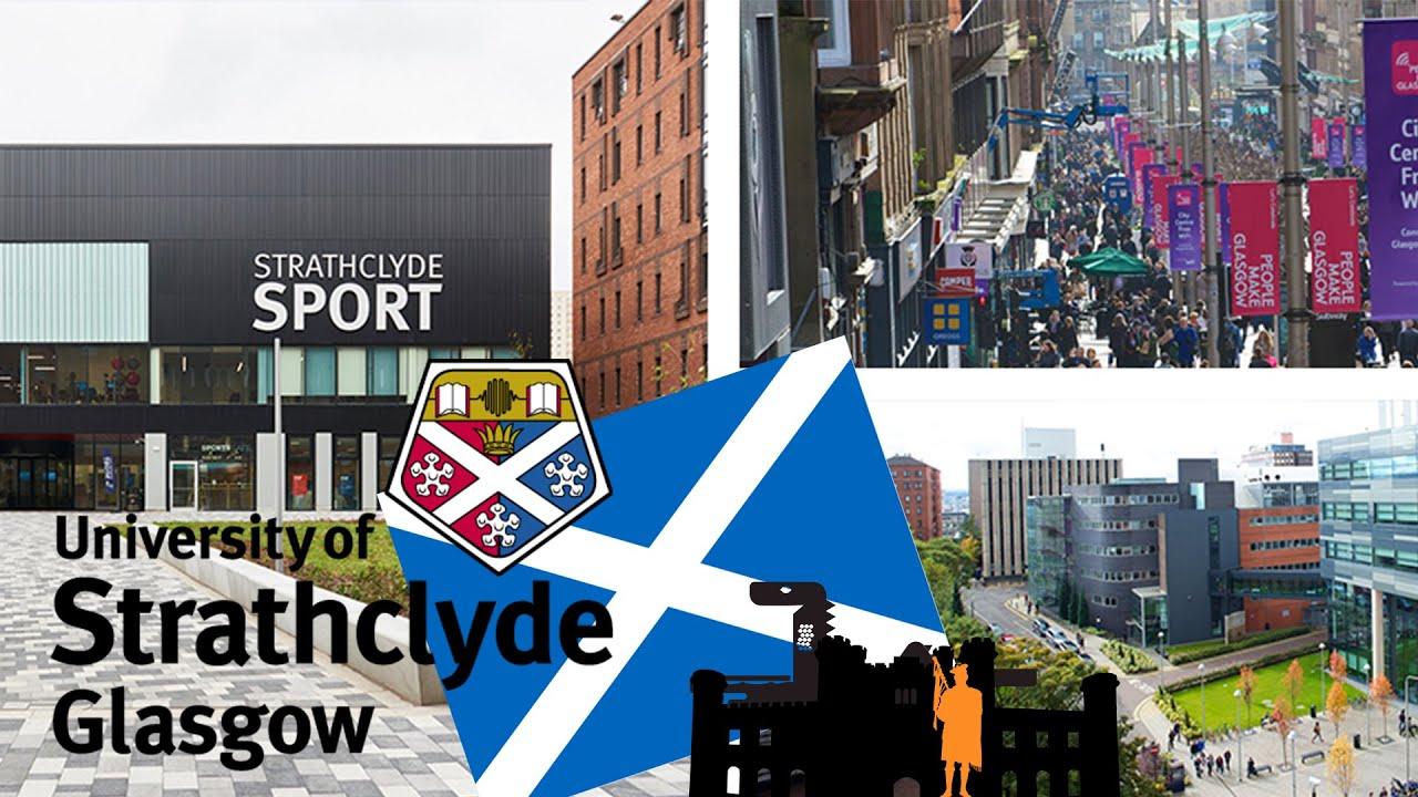 Studér i Skottland - University of Strathclyde