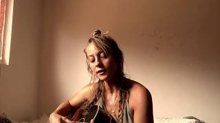 "Joni Mitchell ""Woman of Heart and Mind"" cover"