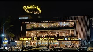 Taawoon Restaurant | Multi Cuisine | Restaurant Promo Video