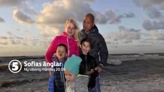 Sofias Anglar Ny Säsong Måndag Kl 20.00 På Kanal 5