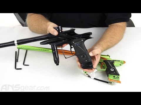 Dangerous Power Fusion Elite Paintball Gun – Review