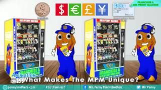 MPM Demo