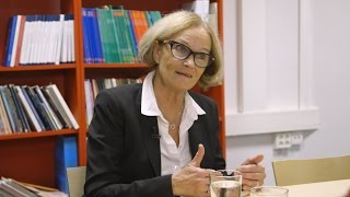 Barbro Westlund: Därför är läsförståelse viktigt i alla ämnen
