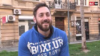 Petar Strugar otvorio dušu o velikoj ljubavi, sinu i Draganu Bjelogrliću