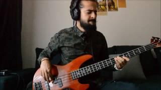 David Gueta   Dangerous Bass Cover   Headphones Recomended