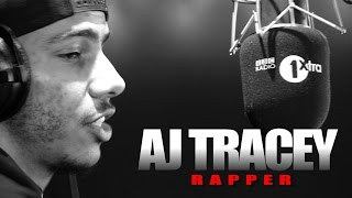 AJ Tracey   Fire In The Booth (part 1)