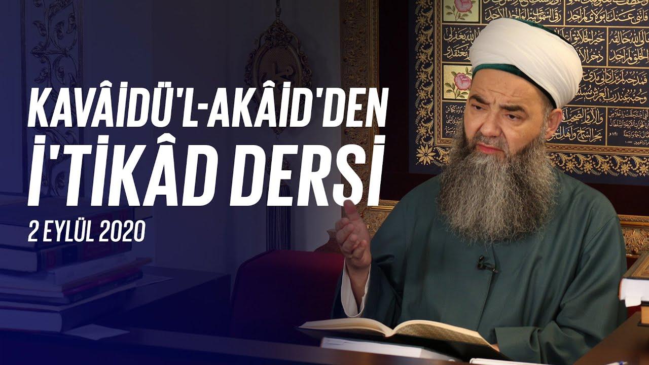 Kavâidü'l Akâid Dersi 33. Bölüm
