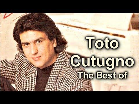 Тото Кутуньо - Лучшие песни / Топ-20