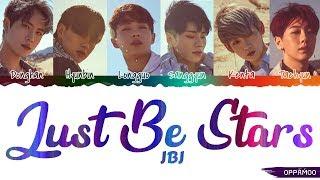 JBJ - 'Just Be Stars' Lyrics (Color Coded Han-Rom) - YouTube