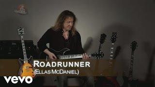 Cours de guitare - Roadrunner (rendu célèbre par Aerosmith)