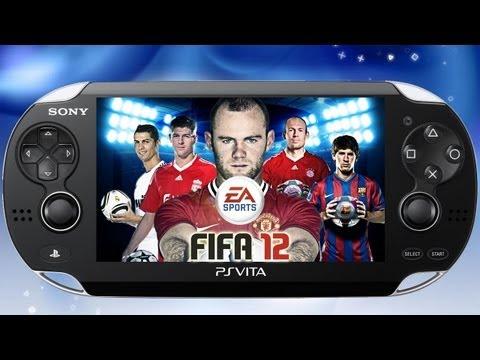 Видео № 0 из игры FIFA Football (Б/У) [PS Vita]