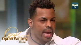 Jonathan Plummer on Realizing His Sexuality | The Oprah Winfrey Show | Oprah Winfrey Network