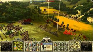 King Arthur Collection Youtube Video