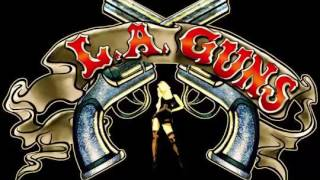 L A Guns - Wanted Dead Or Alive