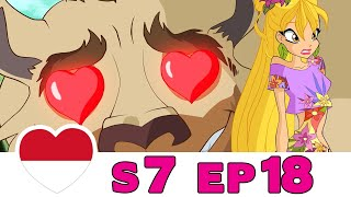 Winx Club - Season 7 - Episode 18 - Bahasa Indonesia [FULL EPISODE]