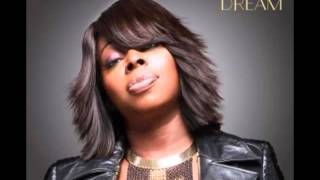 Angie Stone-Magnet