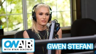 "Gwen Stefani Talks Breakup, ""Used To Love You"" 