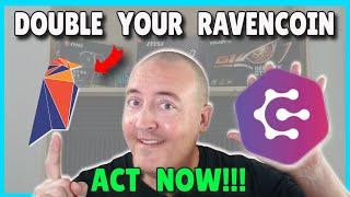 Dual Mining Ethereum und Ravencoin