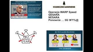 Operacja WARP Speed