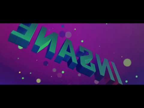 INSANE STUDIOS logo Animation