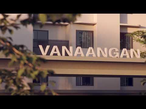 3D Tour of Godrej Vanaangan