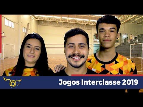 Jogos Interclasse 2019