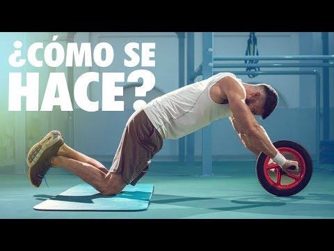 Fitnes como no tomar la masa muscular y adelgazar