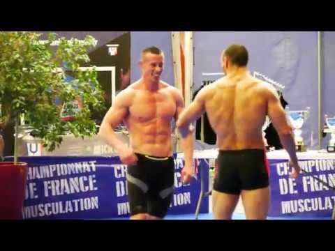 Natalya batova le bodybuilding la biographie
