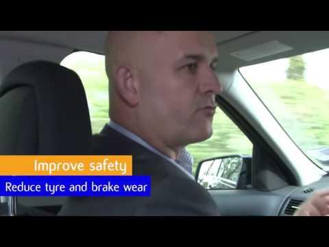 Optimum Driver Behaviour Video