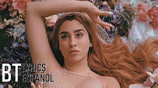 Lauren Jauregui   More Than That (Lyrics + Español) Video Official
