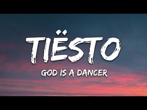 Tiësto, Mabel - God Is A Dancer (Lyrics)