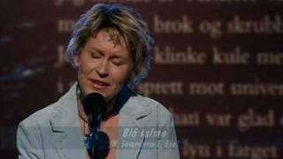 Hilde Heltberg - Blå salme (Erik Bye)
