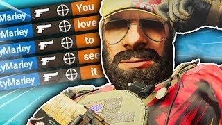 You need to see this Rainbow Six Siege video