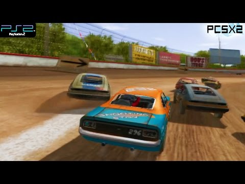 driven to destruction playstation 2