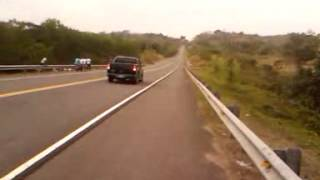 preview picture of video 'Carrera de dos 90 monte plata vs bayaguana'