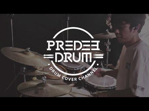 ทุกด้านทุกมุม - POTATO (Drum Cover) | Tan Nutdanai