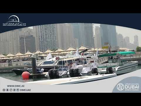 2019-2020 : 43ft Dubai Traditional Dhow Sailing Race