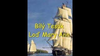 Video Bílý Tesák - Loď Mary Ann