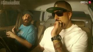 Dirtbag Dan - The Smokebox (Part 1)