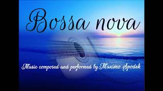 SWEET BOSSA NOVA, BACKGROUND MUSIC FOR COFFEE SHOP, RESTAURANTS, HOTELS AND HOME, ROMANTIC GUITAR