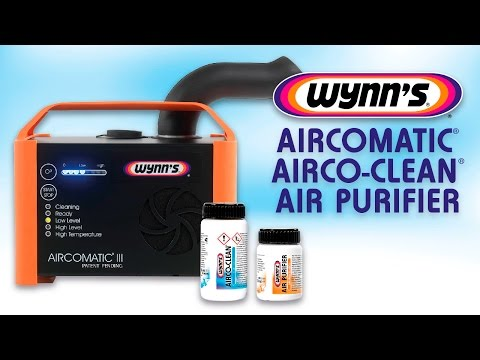 Aircomatic® III