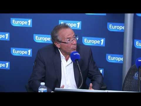 Vidéo de Serge Raffy