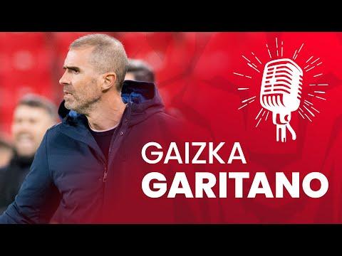 🎙️ Gaizka Garitano | post Athletic Club 0-2 RC Celta | J12 LaLiga 2020-21
