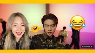 BTS Butter HOTTER REMIX   Korean Army Reaction