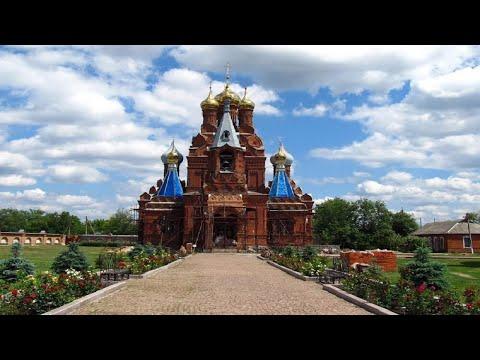 Храм санчелеево тольятти