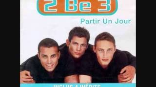 2be3 - La salsa