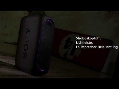 Sony GTK-XB60B (14h)