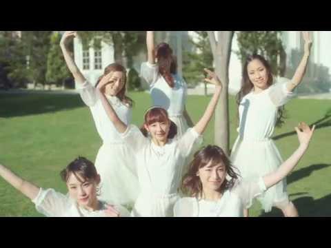 『花のアーチ』 フルPV (Chu-Z #chu_z)
