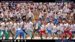 Baaki Sab First Class (Full Song) - Jai Ho - Salman   - YouTube